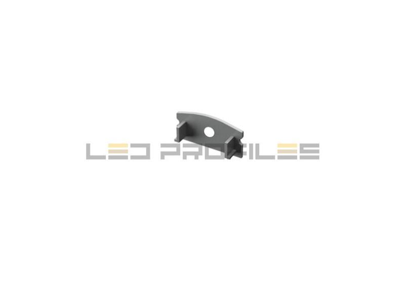 Završna kapica za LED profil Surface 1