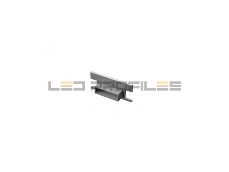 Završna kapica za LED profil Floor