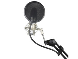 LD Systems Pop filter