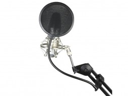 LD Systems Pop filter D910 promjer 13cm goosneck 27cm