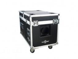 DJ Power Dimilica niski dim X-SW20000 2000W kapacitet 300m2 DMX kombinirano voda i Tekućina