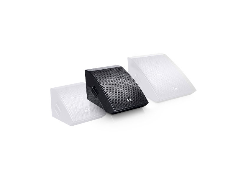 LD Systems Zvučna kutija aktivna, LDMON101AG2, 150W RMS/600, 10″, monitor