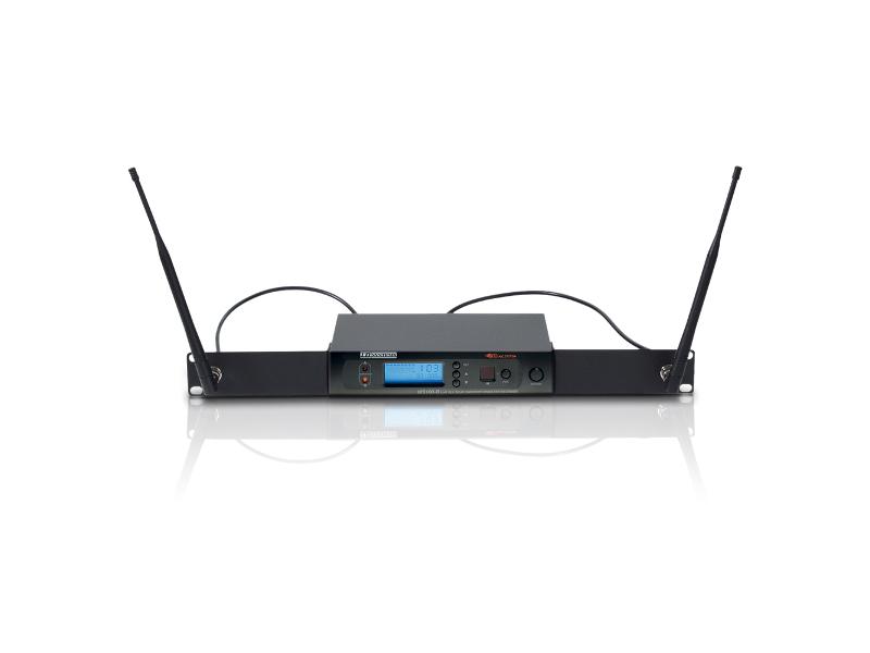 LD Systems Rack kit za WS100 Wireless seriju