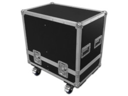 Flightcase za 2 zvučne kutije K-LA210-DSP Audiocenter