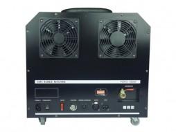 DJ Power Uređaj za balone POPO-1000Y 2 turbine DMX Wireless crna