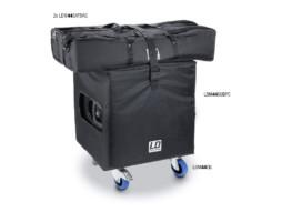LD Systems MAUI 44 SAT BAG zaštitna  navlaka PVC 8mm za satelite