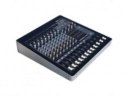 X-Audio Mikseta HM-8, 8XLR+1 stereo ulaz, efekt