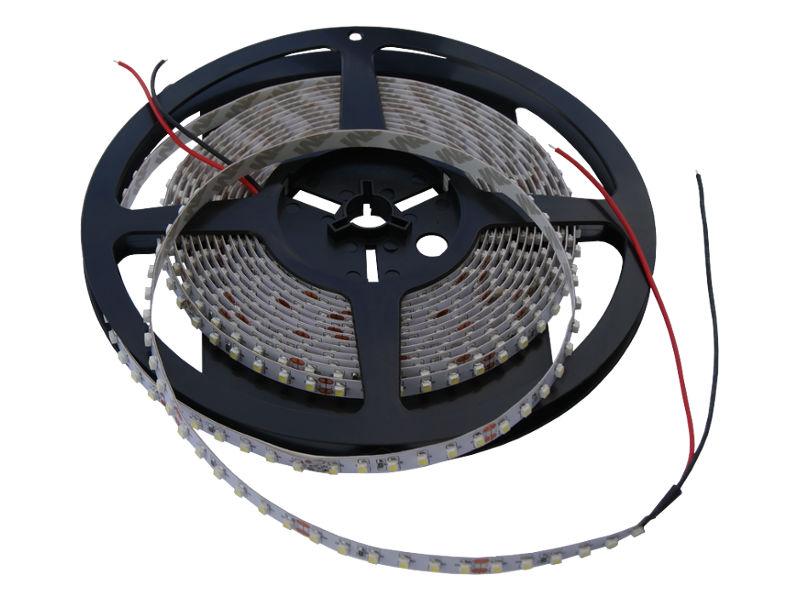 DDO LED traka trčeća, RGB 54 LED/m 12V, IP20