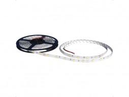 LED traka 5630 hladna bijela, 60 LED, 12V, 14,4W/m, IP20, dvostruka štampa – DDO