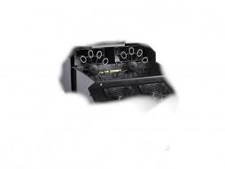 DJ Power Rezervni kotačić s puhalicama za bubble Uređaj POPO-1000S