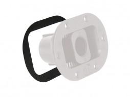 Adam Hall Guma za adapter SM707 za zvučnički stalak (ugradbeni)