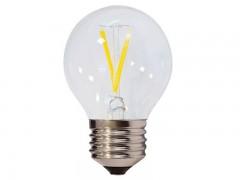 LED žarulja G45 2W 200LM E27 175 – 265V prirodno bijela kao žarna nit – Optonica