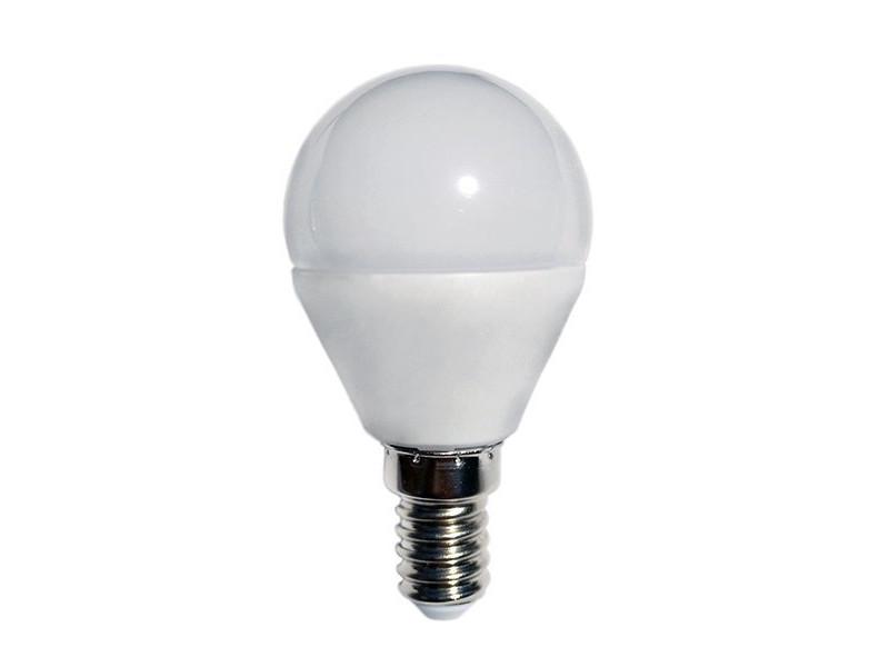 LED žarulja E14 6W/175 – 265V 240° prirodno bijela – Optonica