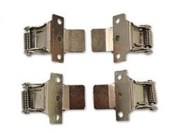 Klipovi za montažu LED panela – Optonica