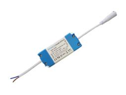 Dimabilno napajanje za LED panele 220V 5-9*1W 300MA – Optonica