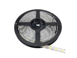 LED traka 12V 5050 60SMD/m 14,4W/m 4500K prirodna bijela vodootporna – Optonica