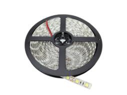 LED traka 24V 5050 60SMD/m 14,4W/m 2700K topla bijela vodootporna IP54 – Optonica