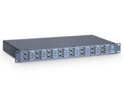 Palmer DI Box, aktivni, PAN16, 8 kanala, 1U