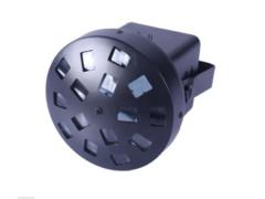 LED efekt, Mushroom 3W R + 3W G + 3W B – CR