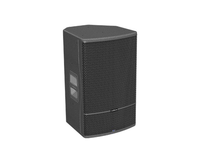 Zvučna kutija EA512, 2000W peak 134dB DSP 45Hz-20KHz full range aktivna – Audiocenter