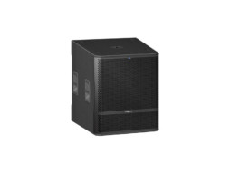 Zvučna kutija EA5118, 2000W peak, 137dB, DSP, 35Hz-150Hz, bas, aktivna – Audiocenter