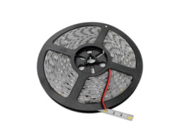 LED traka 12V 5050 30SMD/m 7,2W/m 4500K prirodna bijela vodootporna IP54 – Optonica
