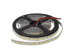 LED traka 24V 2835 196SMD/m 20W/M 4500K prirodno bijela IP20 – Optonica