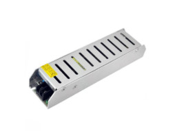Napajanje za LED traku slim 250W 12V 20A – metalno – Optonica
