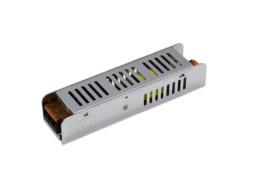 Napajanje za LED traku slim 100W 24V 4.2A – metalno – Optonica