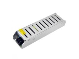 Napajanje za LED traku slim 250W 24V 10A – metalno – Optonica