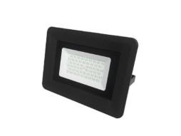 LED SMD radni reflektor crni 50W AC170-265V 100° IP65 vodootporno 4500K prirodna bijela – CLASSIC LINE2 – Optonica