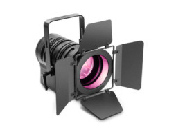 Cameo Reflektor kazališni, TS 60W RGBW, crni