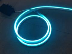 Neon Strip, led traka u fleksibilnoj vododtpornoj zaštiti IP67  RGB SMD5050 120led/m 14,4W/m AC220V