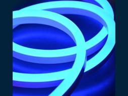 Optonica LED NEON Strip 220V plava – IP65 vodootporno