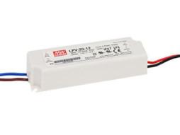 Meanwell Napajanje za LED traku, 12V/20W, AC 90-264V, IP67