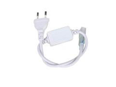 DDO Neon Strip kontroler s utikačem za bijelu traku, IP-65 AC220V