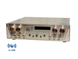 Pojačalo MA-101 4X80W USB/SDcard, Bluetoth, FM Radio