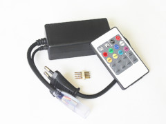 DDO Neon Strip kontroler i napajanje za RGB neon traku