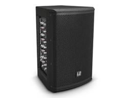 """Zvučna kutija MIX 6 G3, 6,5"""", aktivna, sa integriranim mixerom, 70W RMS, 280W Peak – LD Systems"""
