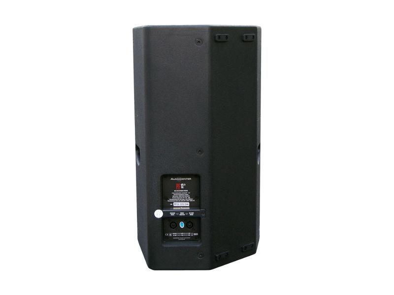 """Audiocenter Zvučna kutija PF12+MKII 12"""" + 1.75"""" BEYMA RMS400W 130db"""
