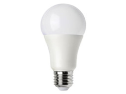 LED žarulja A60 E27 15W 1320LM RA>80 AC175-265V 4500K prirodna bijela – Optonica