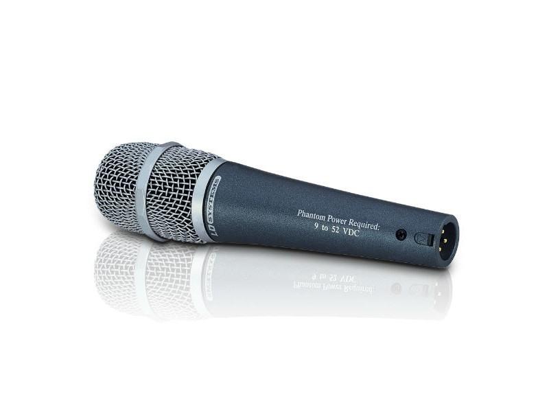 LD Systems Mikrofon D1011 žični, kondezatorski