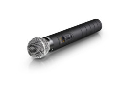 LD Systems Ručni bežični dinamički mikrofon, bez baze  WS1G8MD