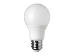 LED žarulja A60 E27 18W 1700LM RA>80 AC175-265V 4500K prirodna bijela – Optonica