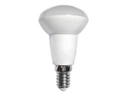 LED žarulja E14 R50 6W 450LM RA>80 AC175-265V 4500K prirodna bijela – Optonica