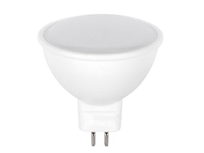 LED žarulja MR16 5W 320LM 110° RA>80 DC12V 4500K prirodna bijela – Optonica