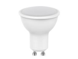 LED žarulja GU10 7W 500LM 110° RA>80 AC175-265V 4500K prirodna bijela – Optonica