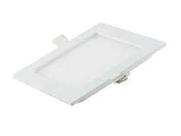LED MINI panel ugradbeni četvrtasti 12W AC165-265V 950LM CCT prilagodljiv intenzitet bijele boje 3000K-6000K – Optonica