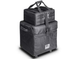 LD Systems Transportna torba s kotačima za  DAVE 8 systems set