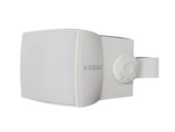 AUDAC WX502/OW Zidni zvučnik 50W bijeli 5″/50W/8OHM IP55